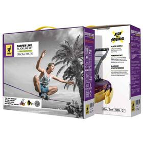 GIBBON Surferline Treewear Set purple